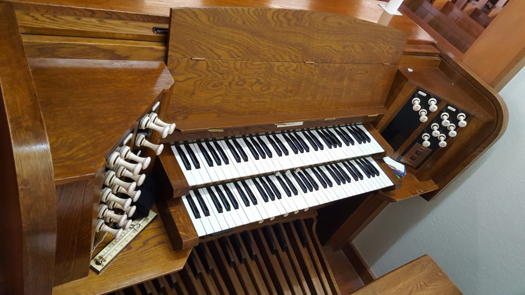 Craighead-console