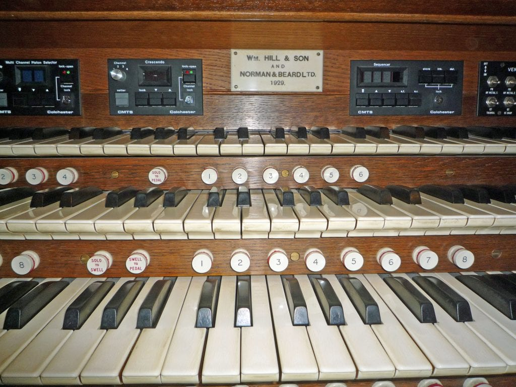 DTH - Console