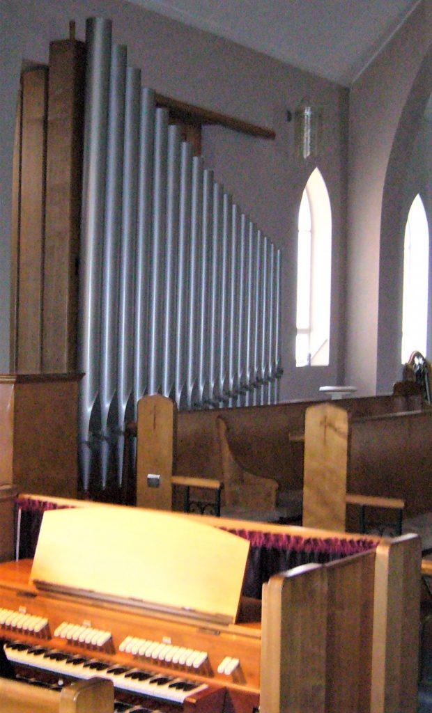 Holy Trinity Invercargill