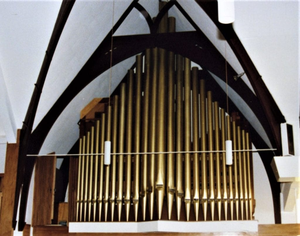 St Andrews STRAT-facade