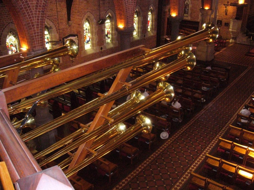 St Georges Perth-Trumpet2
