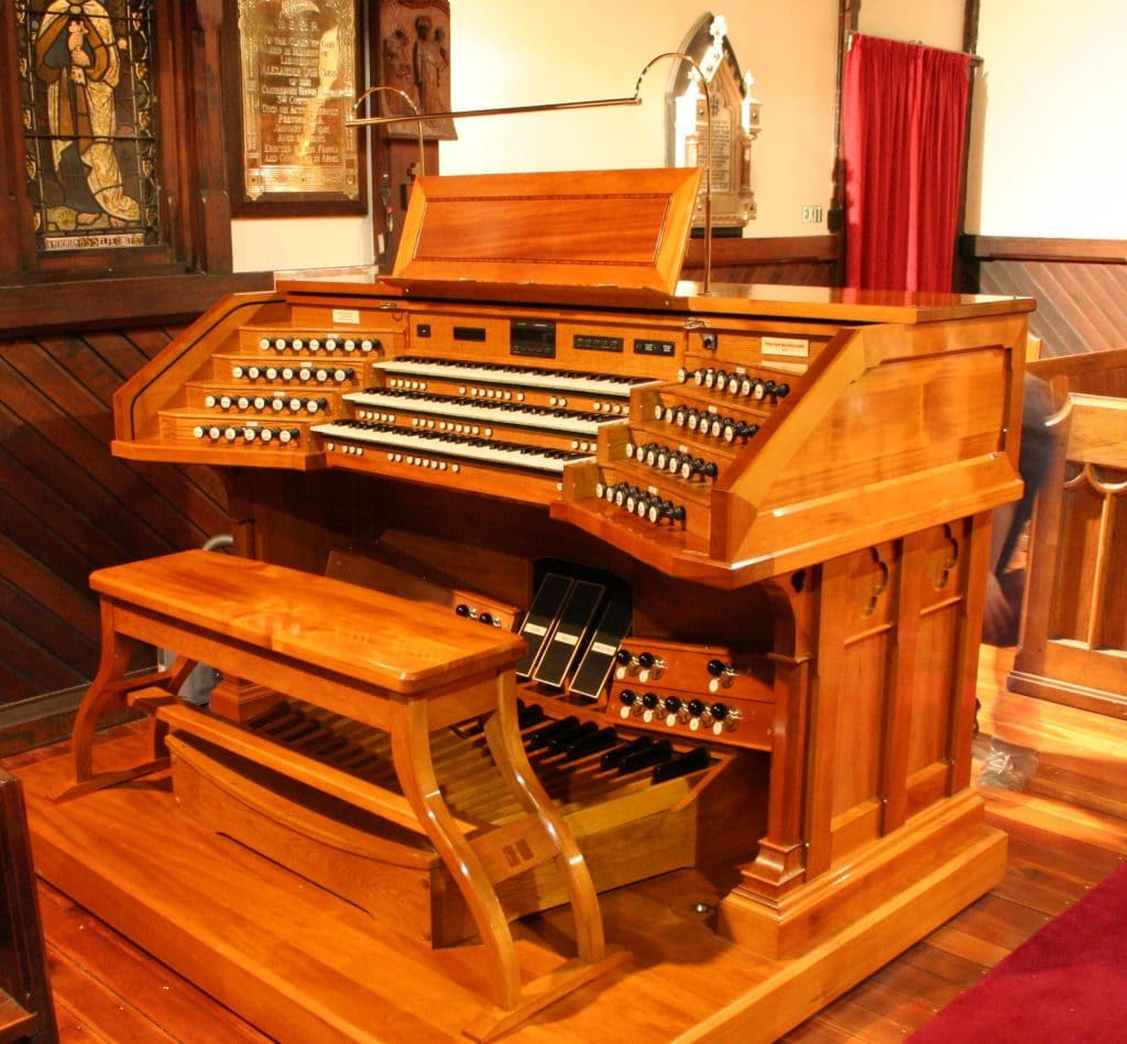 St Micaels AA Chch-console2
