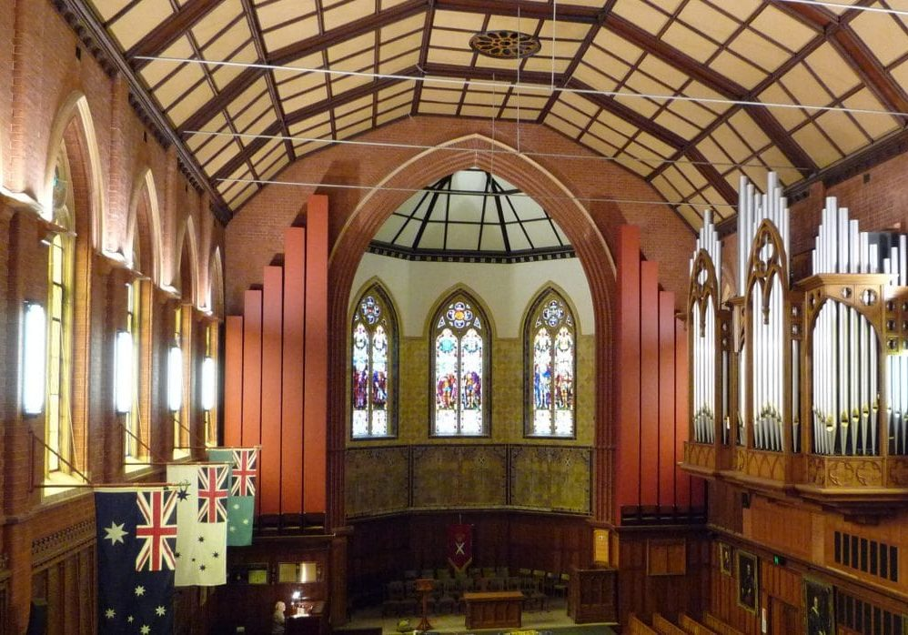 Scotch College-1, Melb 2003